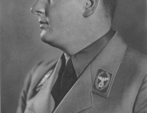 Baldur von Schirach, Reich Youth Leader