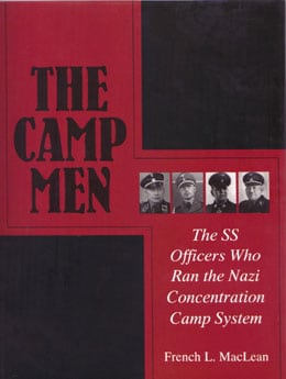 The Camp Men