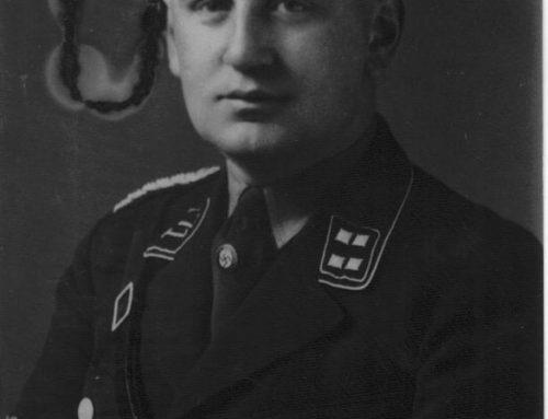 SS-Obersturmbannführer Max Pauly, Stutthof & Neuengamme