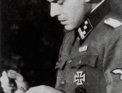 SS-Hauptsturmführer Josef Mengele, Auschwitz & Gross-Rosen