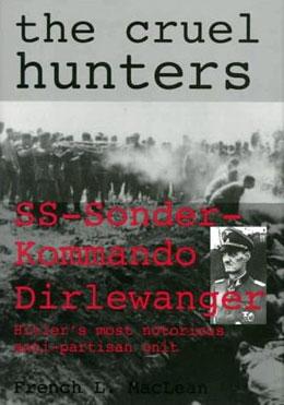 The Cruel Hunters