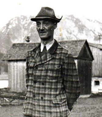 Capture of Oskar Dirlewanger