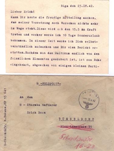 Einsatzkommando 3