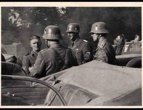 Einsatzkommandos in Poland, 1939