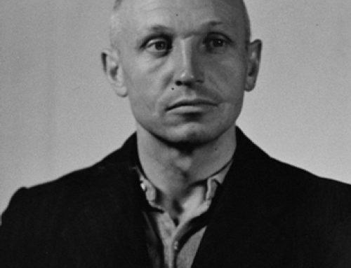 SS-Standartenführer Dr. Walter Blume, Einsatzkommando 7a