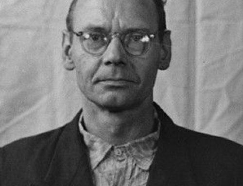 SS-Sturmbannführer Waldemar Klingelhöfer, Vorkommando Moscow