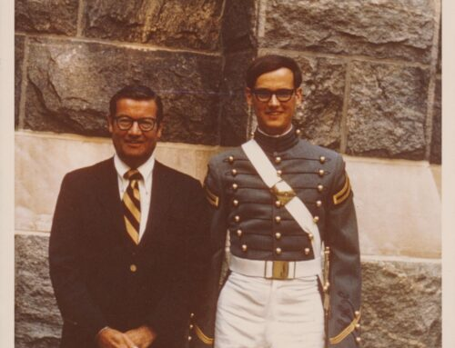 West Point, Class of 1974