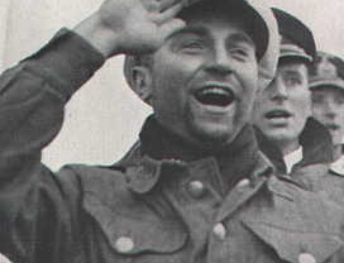 Günther Prien, U-47