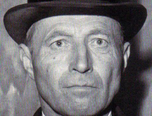 Johann Reichhart