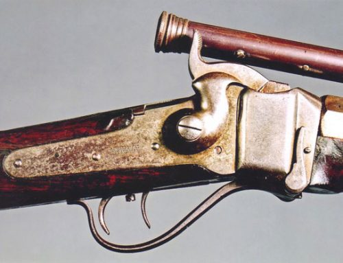 John Ryan's Rifle