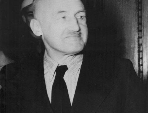 Julius Streicher, Editor of Der Stürmer