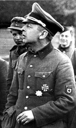 Bronislaw Kaminski