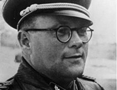 Dr. Karl Gebhardt
