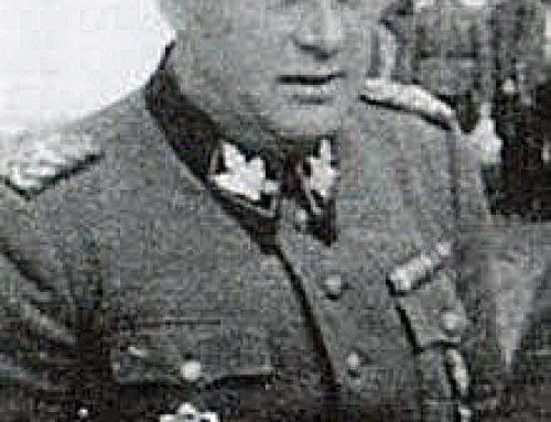 Odilo Globocnik