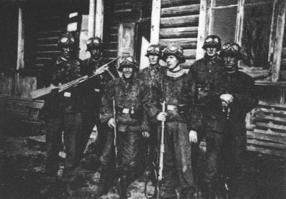 Oskar Dirlewanger, Warsaw Uprising, Anti-Partisan Operations
