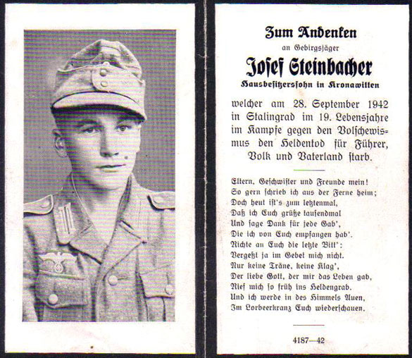 Stalingrad, German Sixth Army, Friedrich Paulus