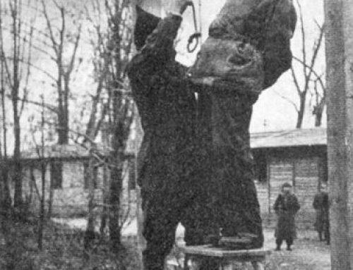 Rudolf Franz Ferdinand Höss
