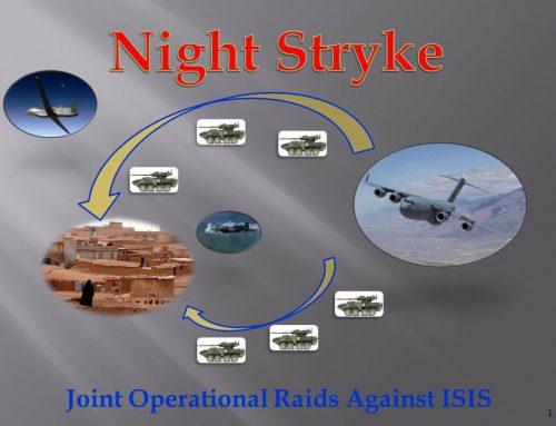 Night Stryke