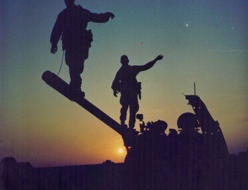 VII Corps Desert Storm Reunion, 26-28 February 2016