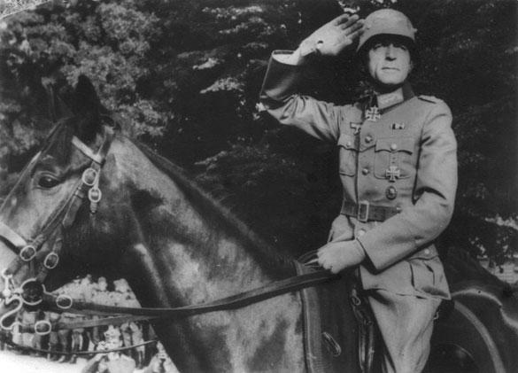 German General Officer Casualties