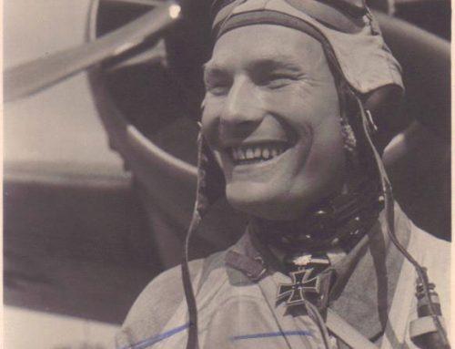 Werner Baumbach